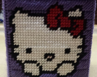 SALE 1 IN STOCK*** Tissue Topper Hello Kitty