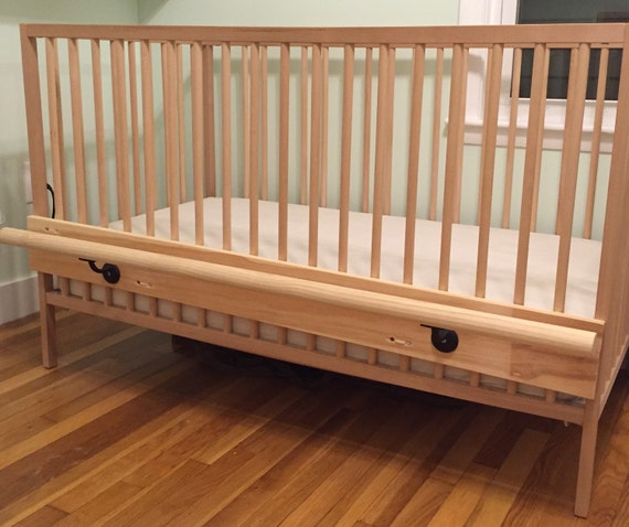 Items Similar To Baby Pull Up Bar Crib Attachment On Etsy
