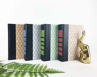 Reader's Digest Condensed Books – 1978 Four Volumes || Vintage Books | Decorative Book Covers | Decorative Books | Gift for Her