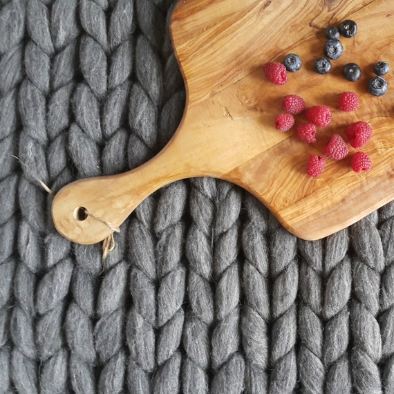 teppich stricken gallery of with teppich stricken affordable meine erste decke dieser art habe. Black Bedroom Furniture Sets. Home Design Ideas