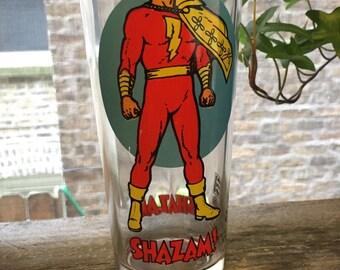 Shazam! Pepsi Super Series 1976