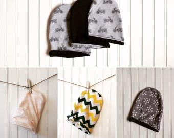 Kids' Slouchie Hat