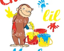 Popular Items For Cheeky Monkey On Etsy
