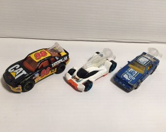 Cachebox Cars - Set