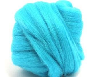 Merino Wool Yarn, Super Chunky Wool, Unspun Wool Roving, 100% Merino Wool, Bulky Yarn, DIY, Chunky Blanket, Arm knit blanket, chunky knit