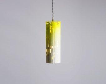 Slim Cylinder Lamp Shade