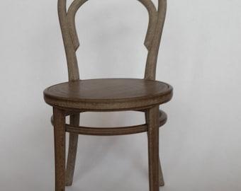 Chair Thonet 14 1:6 scale