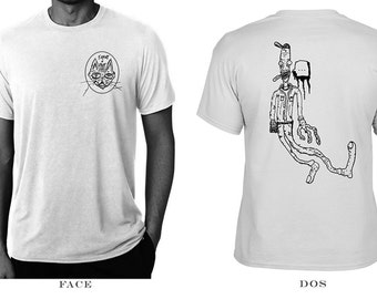 T-shirt yuck