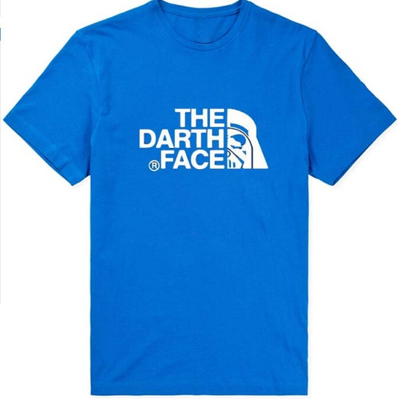 The Darth Face Custom T Shirt Free Shipping By Customclothesfp