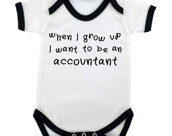I want to become an accountant.?