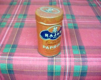 Rajah imported paprika