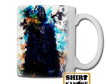Darth Vader Cup