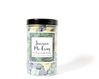 Jamaica Me Crazy Scented Soy Wax Crumbles