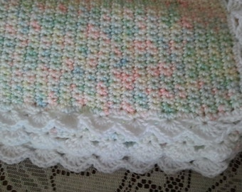 Baby Blanket - Free Shipping