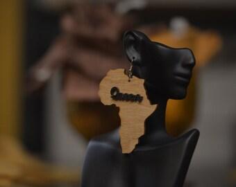 African Queen Natural