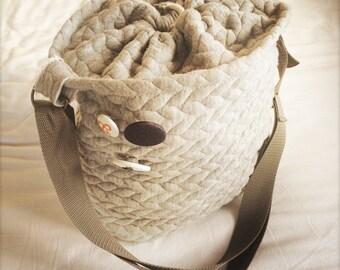 bag *knit*