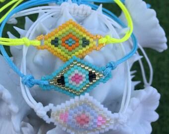 Bracelet Bohemian chic