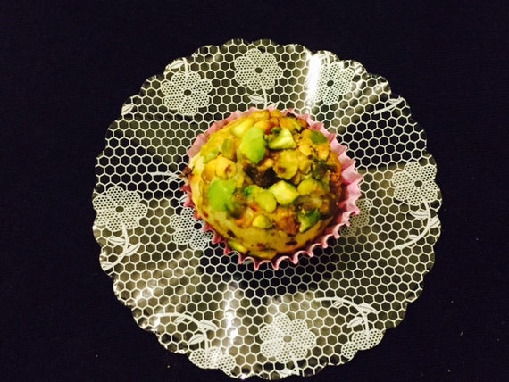 Pistachio Brigadeiro Gourmet 20gr each by TheSweetesThoughts