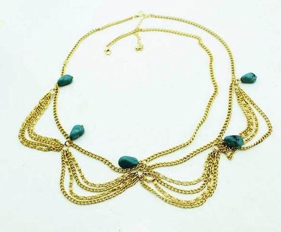 Head beads for wedding
