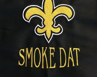 New Orleans Saints Chef's Apron (Adult)