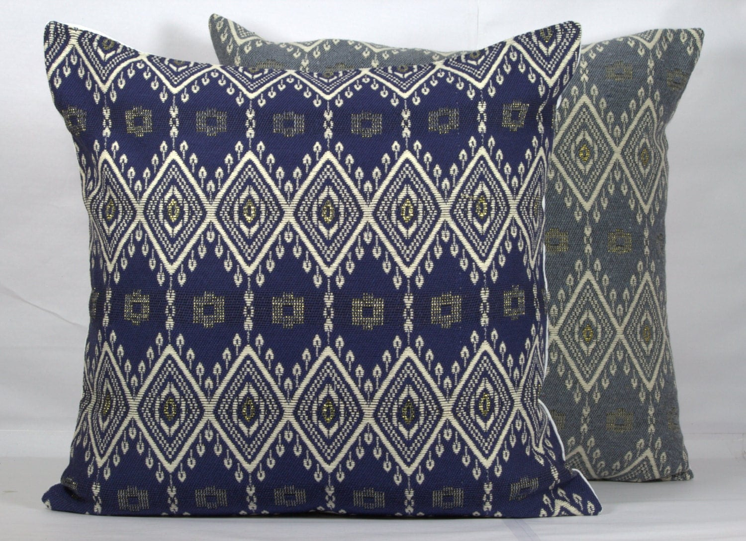 Grey Throw Pillows Cover 20x20 Gold Pillows 18x18 Throw