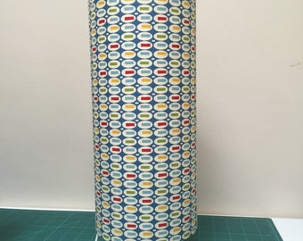 Cylinder Table Lamps