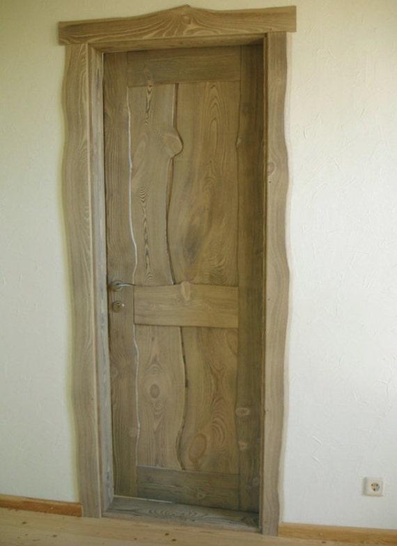 Inside the doors inside doors inside interior doors for Natural wood doors interior