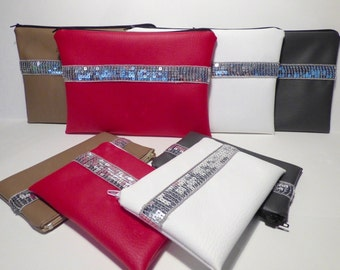 Duo pouch / wallet