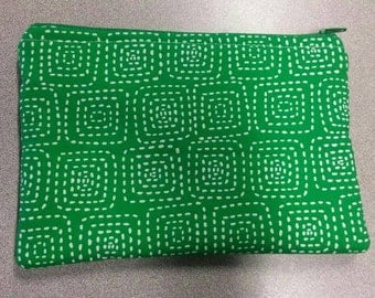 9x6 cosmetic bag