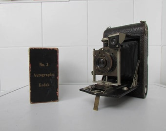 Kodak A3 special with box