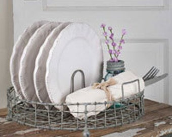 Unique Dish Rack Related Items Etsy