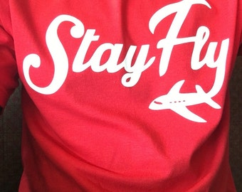 StayFly Men's T-Shirt