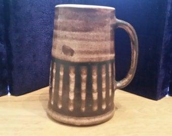 Munastry rye mug