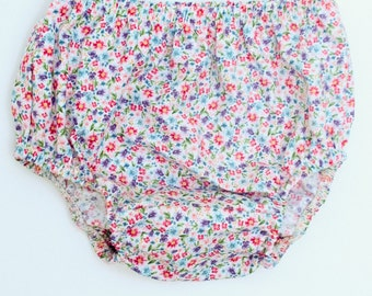 Bloomers in SpringTime Floral