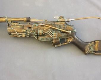 Cosmo Rifle