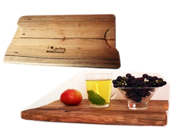 Weathered Wood Handmade Reclaimed WoodTray,Serving Platter,Reclaimed Wood ,Original Gift,Coffe Table Tray,Serving Tray, Home Romance