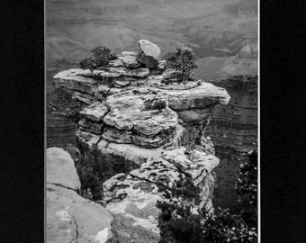 Photography Grand Canyon in Summer