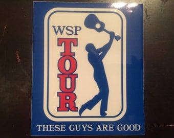 WSP Tour