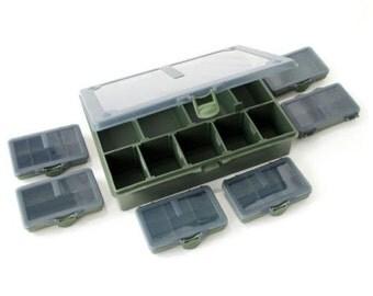 System Storage Box System 6+1