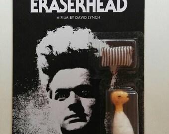 ERASERHEAD - BABY MONSTER