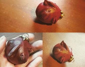 Crimson behelit- Egg of the King