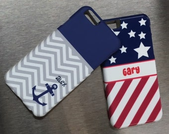 Personalized Custom Cell Phone Case For iPhone 6 or 6+
