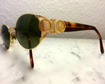Fendi 80s Vintage Sunglasses