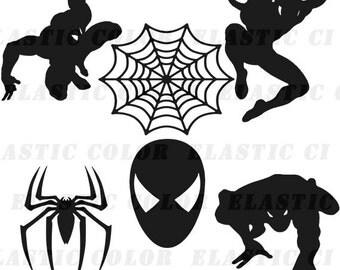 Spider man | Etsy