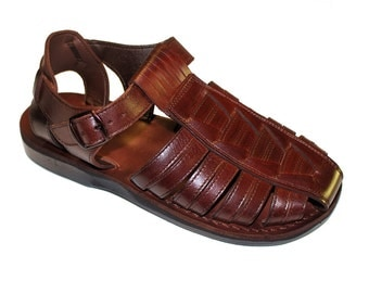 Handmade Leather Sandal (Callala)