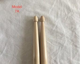 7A-sticks Drums Drumstick