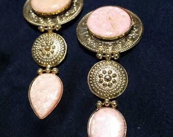 Jewerly Earrings gem