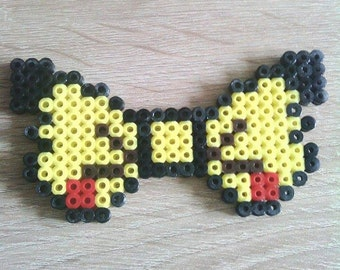 Nodo Pikachu (Pokémon)