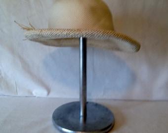 Vintage Liz Claiborne Straw Hat