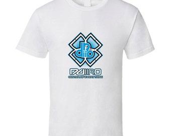 Ddiiro Center Of Everything T Shirt